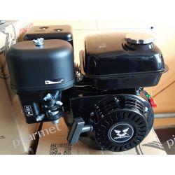 Silnik ZONGSHEN 168FB - 196cm3 - poziomy wał 20 mm Piły