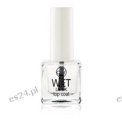 Preparat wet look top coat Dor Manicure i pedicure