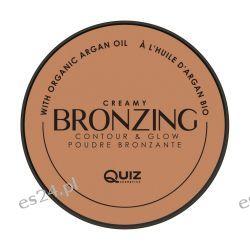 Bronzer w kremie CONTOUR & GLOW Quiz Zdrowie i Uroda