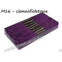 M16 - MULINA CIEMNOFIOLETOWA Aplikacje