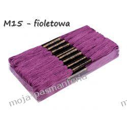 M15 - MULINA FIOLETOWA Aplikacje