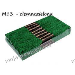 M13 - MULINA CIEMNOZIELONA Wstążki
