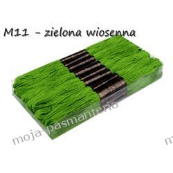 M11 - MULINA ZIELONA WIOSENNA Aplikacje