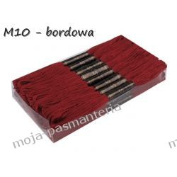M10 - MULINA BORDOWA Aplikacje