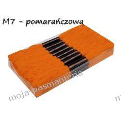 M7 - MULINA POMARAŃCZOWA Akcesoria hafciarskie