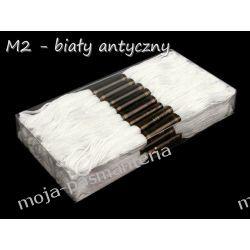 M2 - MULINA BIAŁA - ANTYCZNA Akcesoria hafciarskie