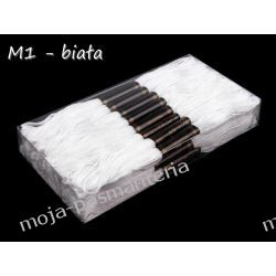 M1 - MULINA BIAŁA Aplikacje