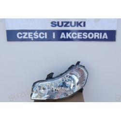 Reflektor lewy suzuki SX4
