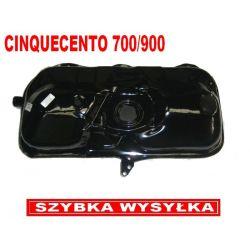 ZBIORNIK PALIWA BAK FIAT CINQUECENTO 700 900 7651185 / 7784597 NOWY