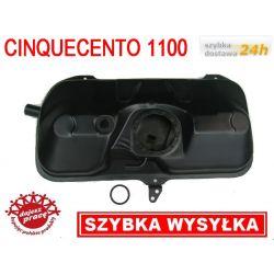 ZBIORNIK PALIWA FIAT CINQUECENTO 1100 1.1 NOWY BAK Klocki