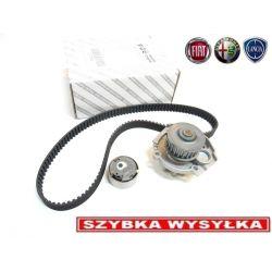 ROZRZĄD + POMPA MITO 500 ALBEA DOBLO IDEA LINEA 71771599