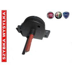 Przełącznik regulacja dmuchawy FIAT DUCATO CITROEN JUMPER PEUGEOT BOXER 77366210