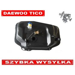 ZBIORNIK PALIWA BAK DAEWOO TICO 891S2A78B04-000 KOMPLETNY NOWY