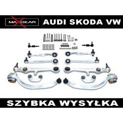 Zestaw wahaczy AUDI A4 A6 VW PASSAT SKODA SUPERB