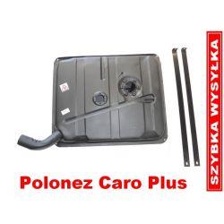 ZBIORNIK PALIWA BAK Polonez Caro Plus + TAŚMY NOWY