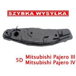 ZBIORNIK PALIWA Mitsubishi Pajero III IV 5D NOWY