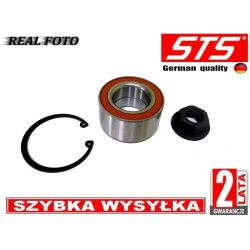 ŁOŻYSKO KOŁA PRZÓD Opel MOVANO 98-03 RENAULT MASTER 98-01