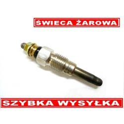 ŚWIECE ŻAROWE VOLVO 2.4D 2.4TD 240 740 760 940 960