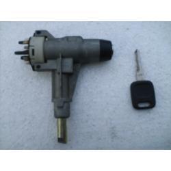 stacyjka kluczyk AUDI 80 B4 ORGINAL