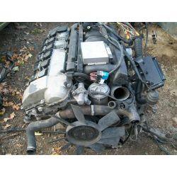 SILNIK BMW E36 24v VANOS