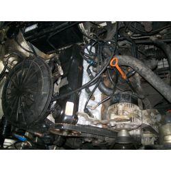 AUDI 80 B4 2.0 90KM SILNIK Audi 100 c4