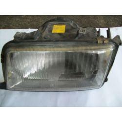 REFLEKTOR LAMPA LEWA PRZÓD PRZEDNIA Audi 80 B4