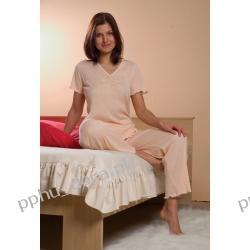 WADIMA PIżAMA   S M L XL XXL  kr rękaw+DL spodnie  36/38 40 42 44 46