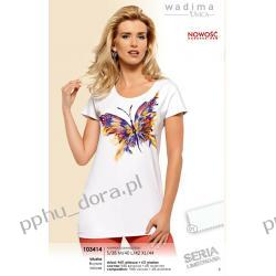 WADIMA BLUZKA S-XL 36 / 38 40  42 44 NEW  TUNIKA