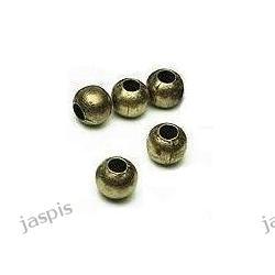 Kulka (3 mm)- stare złoto