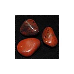 Jaspis czerwony - kamień