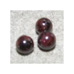 Granat 4 mm (4 zt)