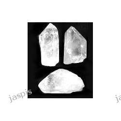 Kryształ górski - monokryształy