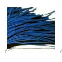 Rzemień niebieski ciemny - 2 szt