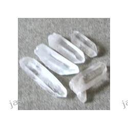 Kryształ górski - zestaw B