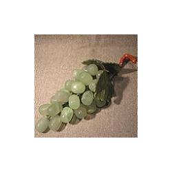 Winogrona zielone kiść