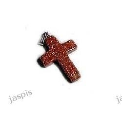 Krzyżyk z piasku pustyni - 3 szt