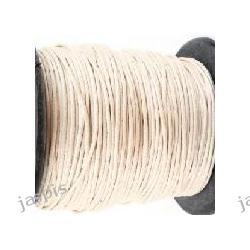 Sznurek bawełniany - 1,5 mm