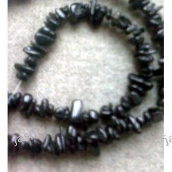 Turmalin czarny - sieczka, hurt