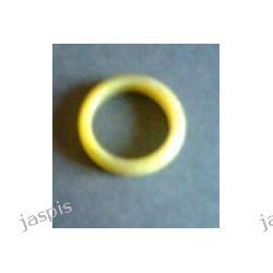 Obrączki z jadeitu - 3 szt