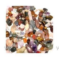 Mix kamieni półszlachetnych