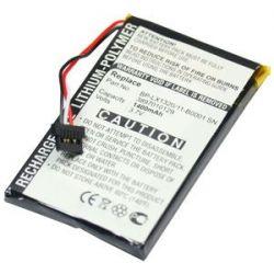 Bateria do nawigacji Mitac Mio C320 C520 C520t C700 C720 C800 C810 1150mAh 4.3Wh Li-Ion 3.7V...