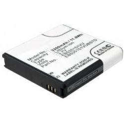 Bateria Samsung Galaxy S Advance EB535151VUBSTD 3200mAh 11.8Wh Li-Ion 3.7V powiększony
