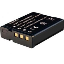 Bateria Casio NP-130 Exilim EX-H30 Exilim EX-H30BK Exilim EX-ZR200 EX-ZR100 Tryx 1500mAh 5.6Wh Li-Ion 3.7V