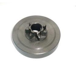 Kosz sprzęgła (zębatka stała) NO-CS38, SPS01-45