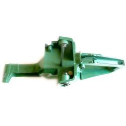 Zbiornik paliwa (zielony)