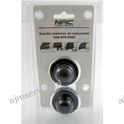 Szpula z żyłką N1E-SPK-200C 2 szt w opakowaniu 1,2