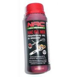 Olej do mieszanki NAC półsyntetyczny 0,1L (100ml)