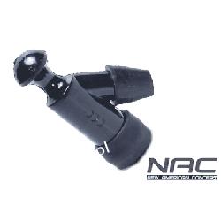 Fajka świecy silnika NAC T375