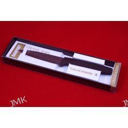 Nóż ceramiczny 19cm Filiżanki