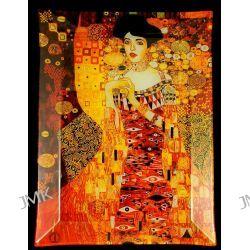 Talerz dekoracyjny -Gustav Klimt - Adele Bloch-Bauer CARMANI  Kubki